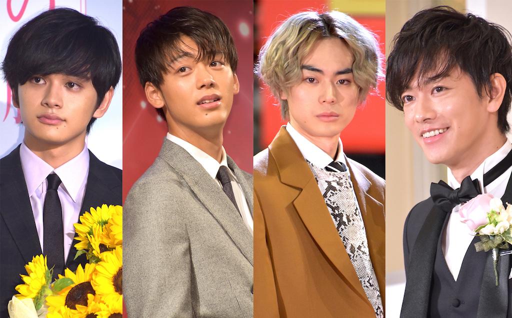 第41回日本アカデミー賞